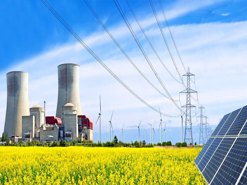 Transition énergétique : un rapport propose de reprendre le débat sur la taxe carbone
