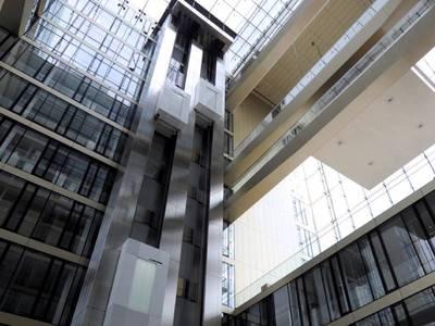 Les ascenseurs, pilier essentiel de l'accessibilité Batiweb