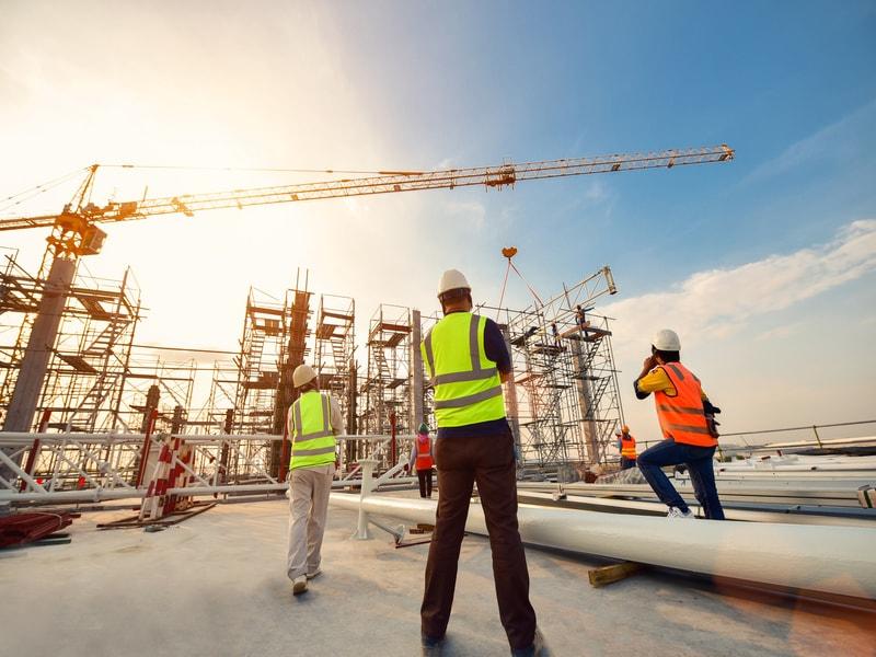 L'ICSI et l'OPPBTP identifient 6 principes à appliquer pour la sécurité dans les projets de construction - Batiweb