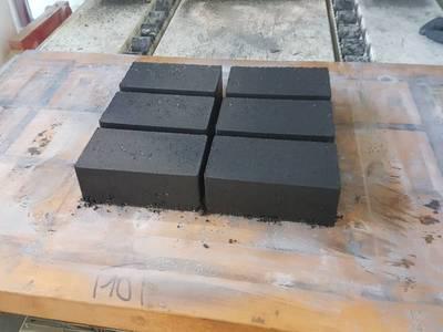 Solidia®, nouveau procédé pour des bétons plus respectueux de l'environnement Batiweb