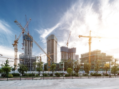 L'augmentation du nombre de chantiers à Paris suscite des tensions Batiweb