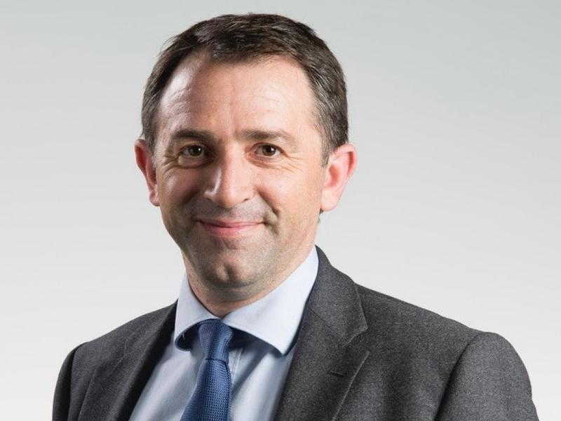 Nomination : Benoît Coquart, DG de Legrand, devient le nouveau président d'IGNES - Batiweb
