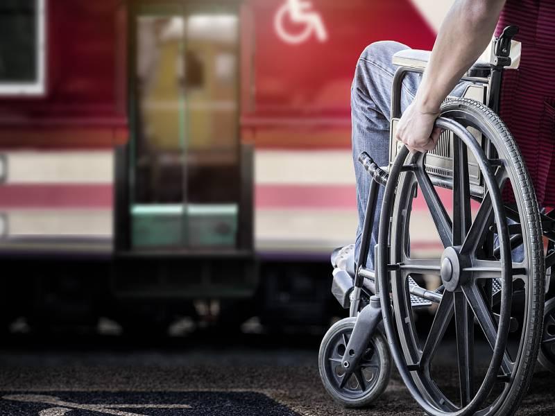 Accessibilité des transports, une charte nationale est signée !