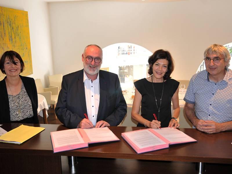 La Capeb et Knauf renouvellent leur partenariat pour favoriser l'éco-rénovation