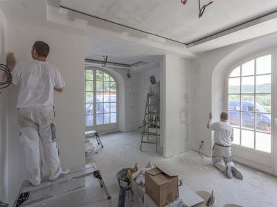 Travaux de rénovation et d'entretien : une étude identifie 4 profils de propriétaires Batiweb