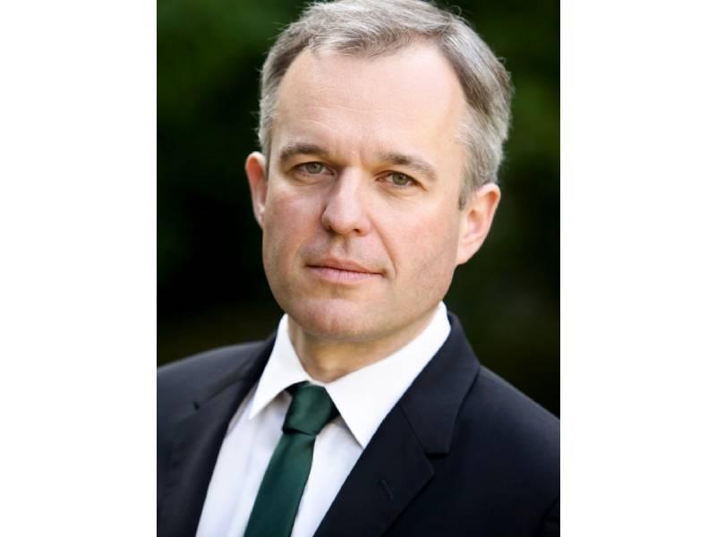 François de Rugy quitte ses fonctions de ministre de la Transition écologique