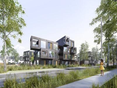 Eiffage acquiert B3 EcoDesign, spécialiste de la construction modulaire Batiweb