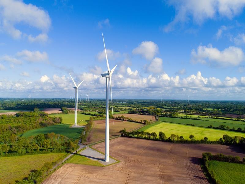 Le Sénat modifie et adopte le projet de loi énergie et climat en première lecture