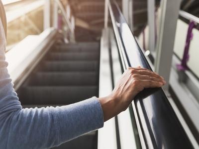 Maintenance prédictive : Kone étend son offre aux escaliers mécaniques Batiweb