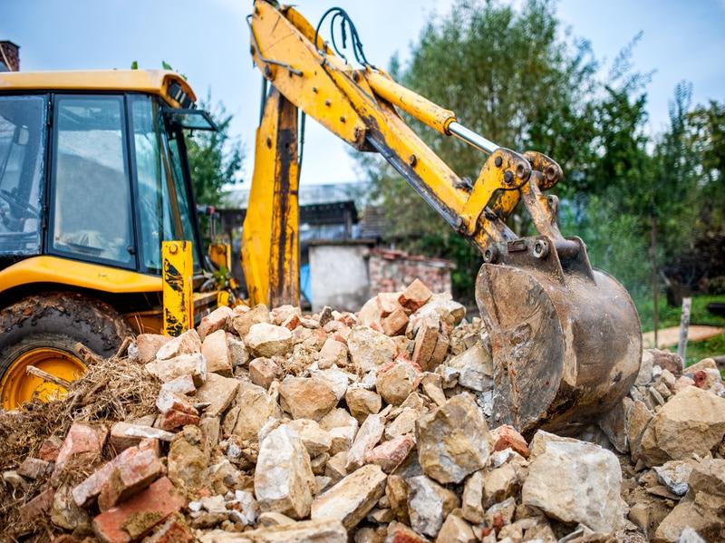 La bourse des déchets : une opportunité pour les entreprises du bâtiment ?