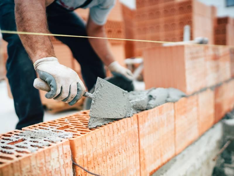 Nouvelle hausse de l'activité pour les entreprises artisanales du bâtiment - Batiweb