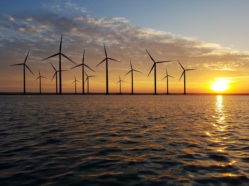 Eolien en mer : la Commission européenne approuve l'aide d'Etat renégociée par la France