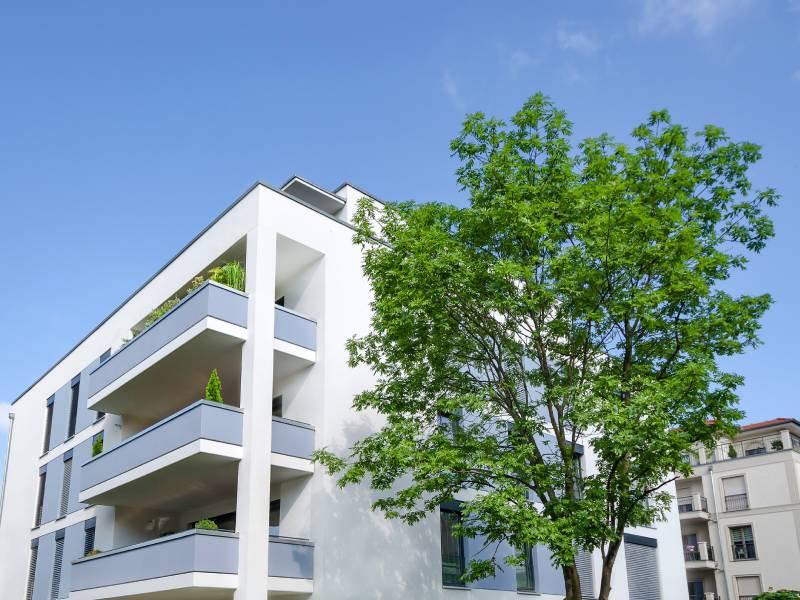 Le volume de logements rénovés à basse consommation est en recul (Effinergie)
