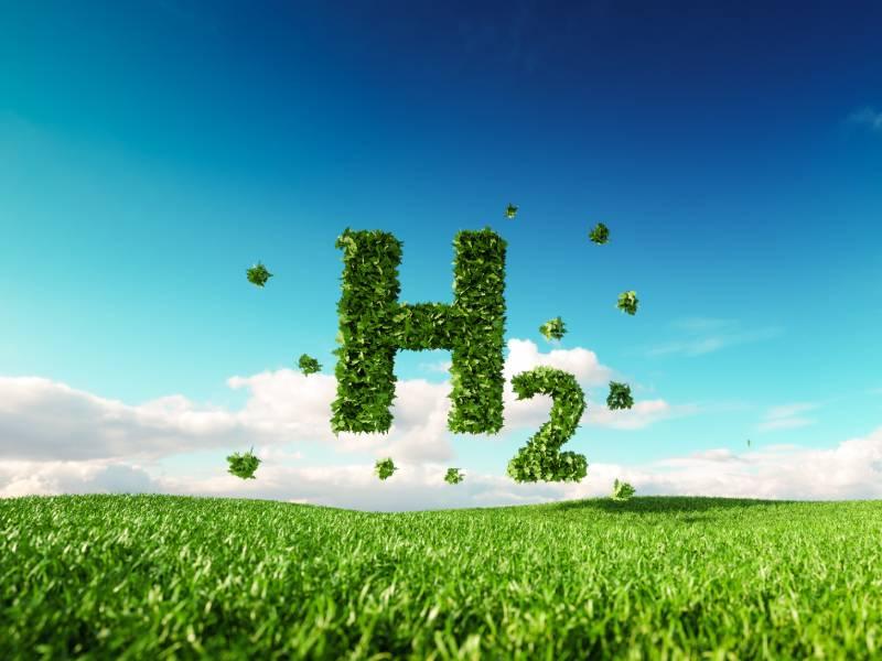 Une chaudière 100% à hydrogène installée aux Pays-Bas
