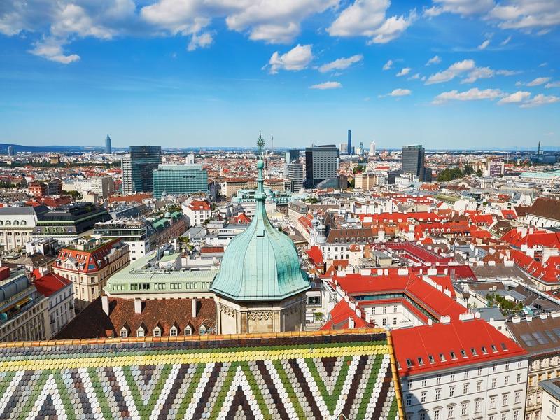 Vienne : seuls 20% des logements neufs utiliseront des chaudières à énergie carbonée à partir de 2020