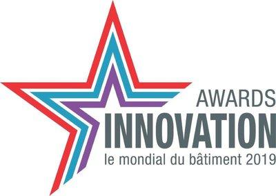 Mondial du bâtiment : les candidats des Awards de l'Innovation 2019 dévoilés ! Batiweb