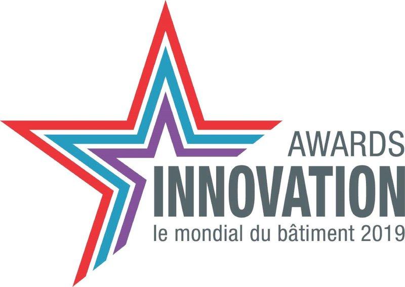 Mondial du bâtiment : les candidats des Awards de l'Innovation 2019 dévoilés !