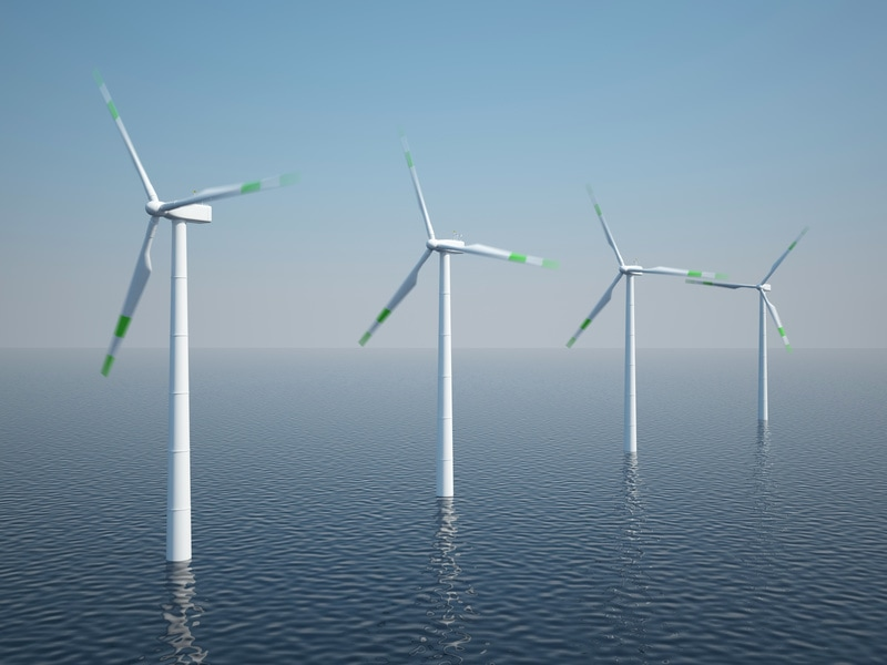 Enbridge investit 1,2 milliard d'euros dans un parc éolien au large de Saint-Nazaire - Batiweb