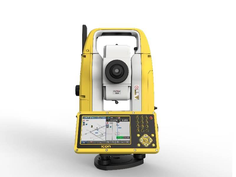 Leica Geosystems lance deux nouvelles stations totales manuelles