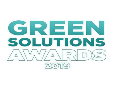 Green Solutions Awards 2019 : votez pour vos projets préférés Batiweb