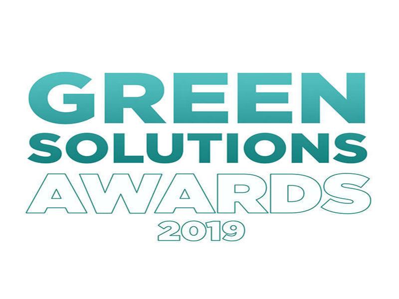 Green Solutions Awards 2019 : votez pour vos projets préférés