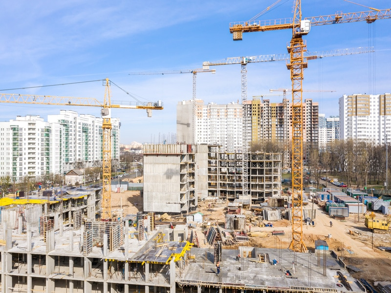 Eiffage voit son bénéfice net bondir d'un tiers au 1er semestre 2019 - Batiweb