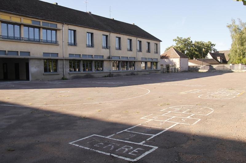 La rénovation et l'entretien des établissements scolaires : un enjeu de santé publique - Batiweb