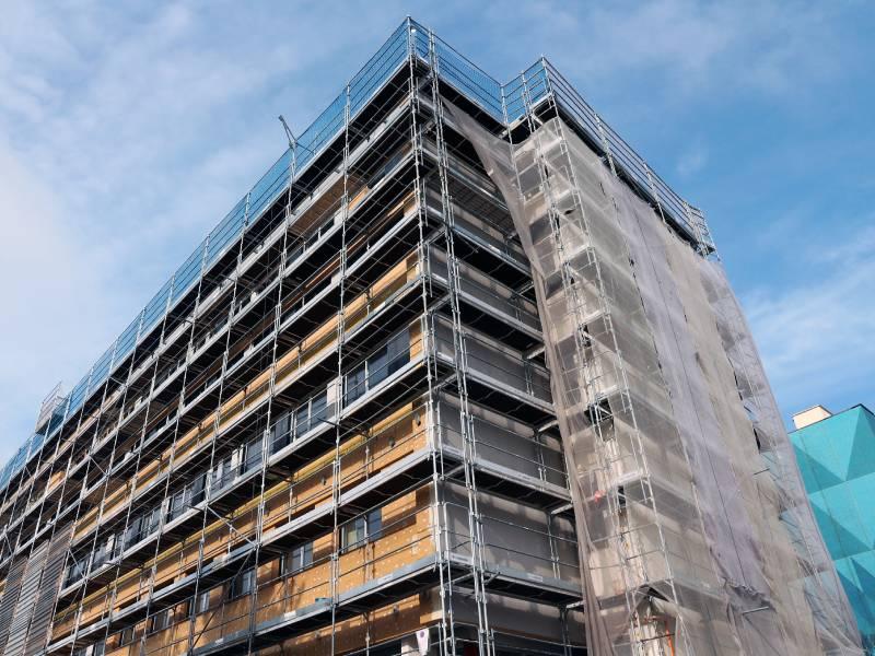 SARE, nouveau service pour booster la rénovation des logements - Batiweb