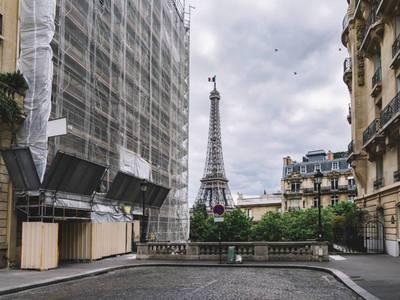 Municipales : Benjamin Griveaux souhaite « un moratoire sur les travaux » à Paris Batiweb