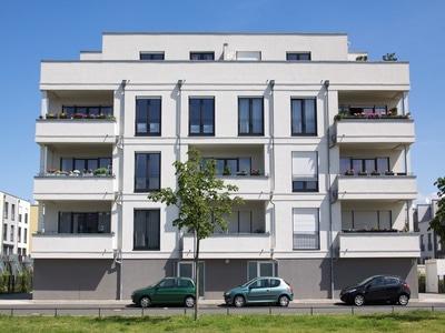 Chute des mises en vente de logements collectifs neufs : les maires et les coûts de construction mis en cause Batiweb