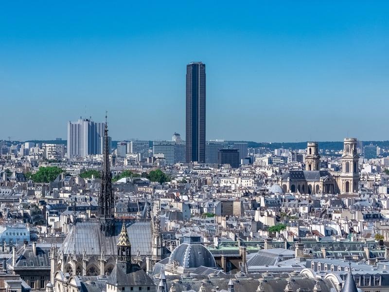Surélévation de la Tour Montparnasse : des opposants appellent à abandonner le projet
