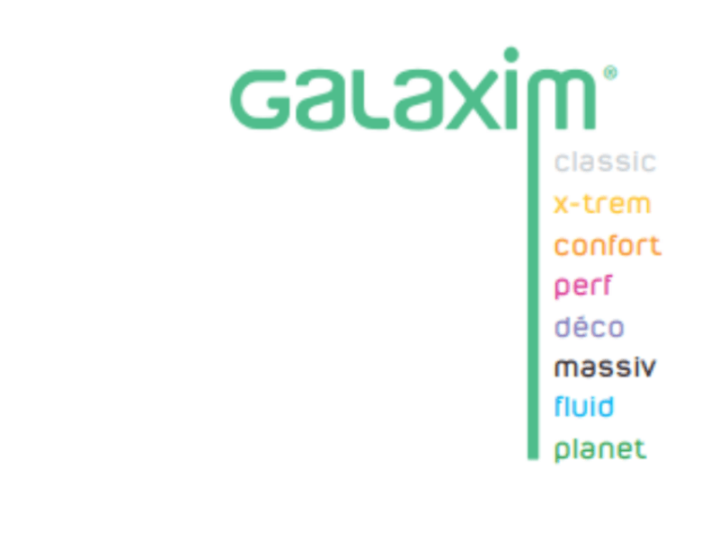 LafargeHolcim segmente son offre par type d'usage avec la marque Galaxim