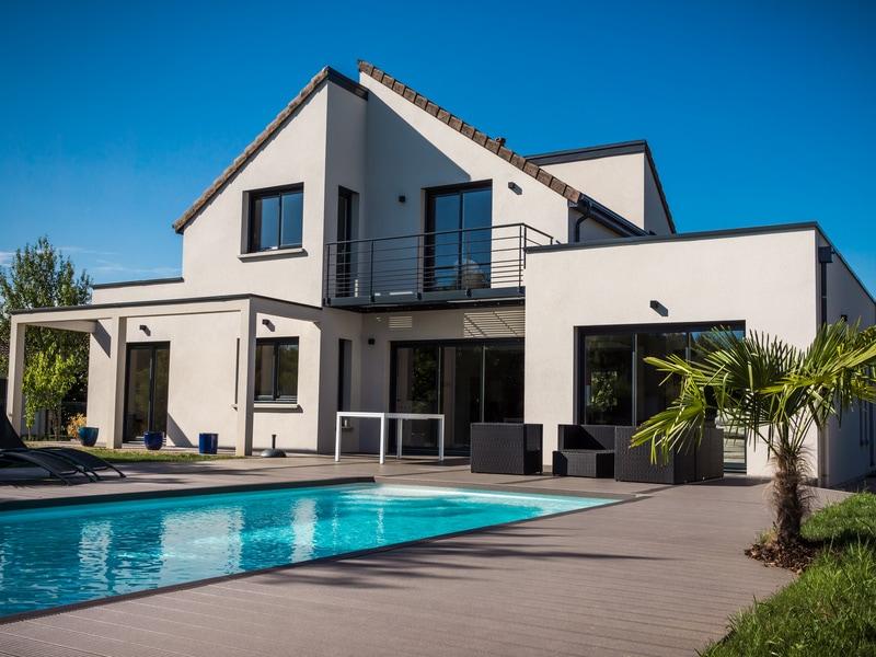 Les ventes de maisons neuves se redressent enfin !