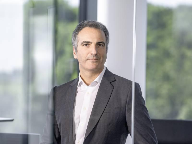 Guillermo de Peñaranda, nouveau CEO du groupe TRILUX