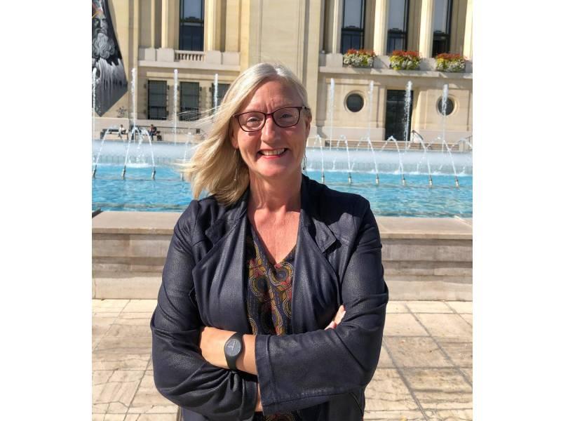 Florence Delettre nommée Directrice Générale de l'Association Promotelec