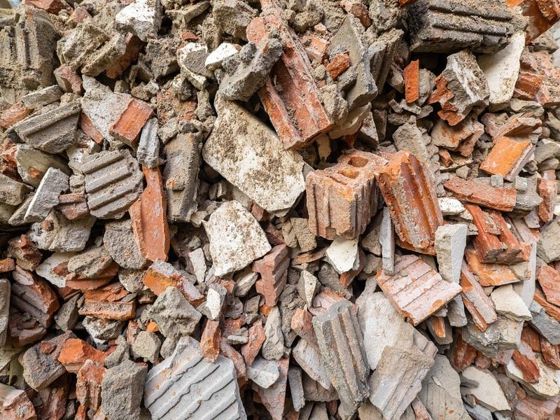 Projet de loi anti-gaspillage : « La REP pourrait coûter 2 milliards d'euros par an au bâtiment » alerte la FFB