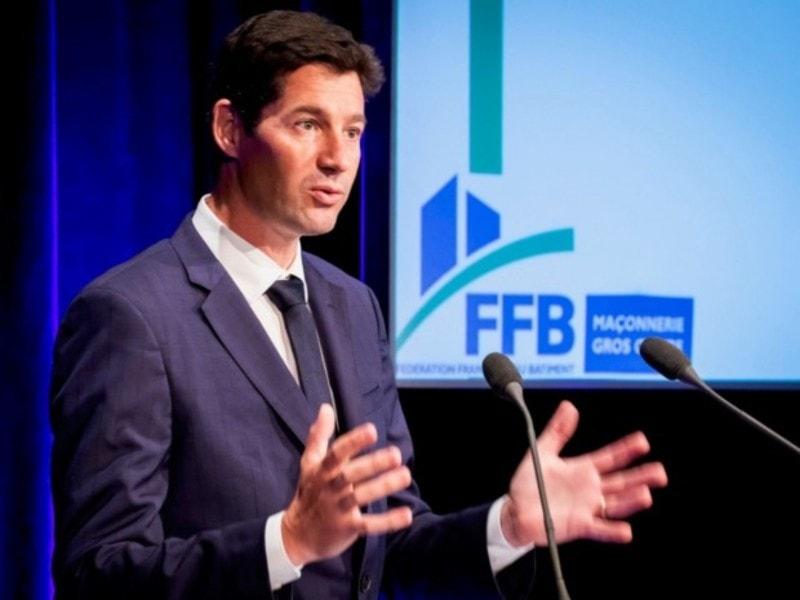 Christophe Possémé élu président de l'UMGO-FFB - Batiweb