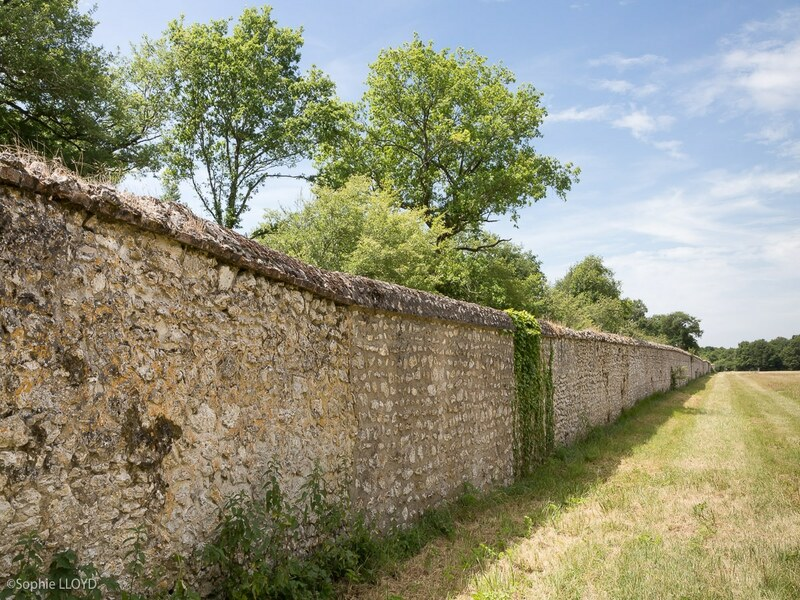 LafargeHolcim devient mécène du Domaine national de Chambord