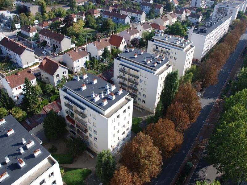 Construction de logements sociaux : la Caisse des dépôts plus optimiste que l'an passé - Batiweb