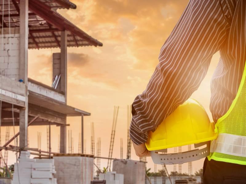 Construction neuve : la tendance baissière pourrait s'inverser