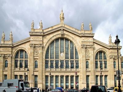 La Mairie de Paris s'oppose au projet de transformation de la gare du Nord Batiweb