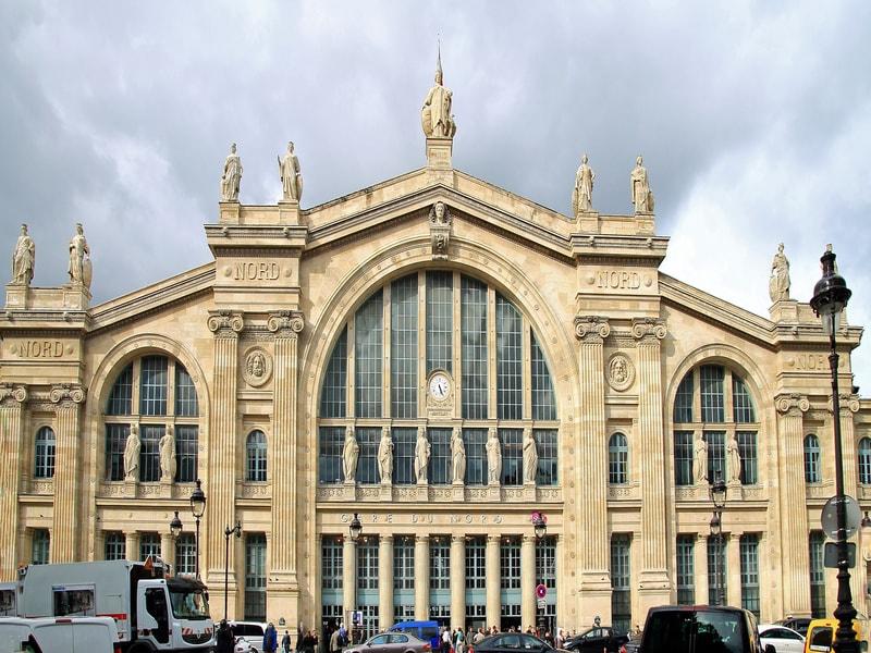 La Mairie de Paris s'oppose au projet de transformation de la gare du Nord - Batiweb