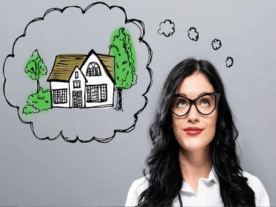 Les Français et l'immobilier : une étude identifie 5 types d'achats Batiweb