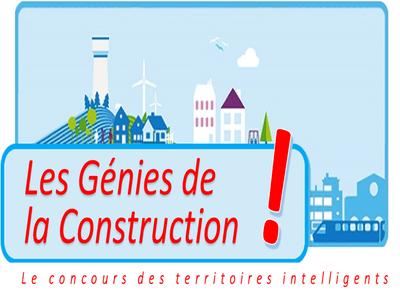 La 16ème édition des Génies de la Construction est lancée ! Batiweb