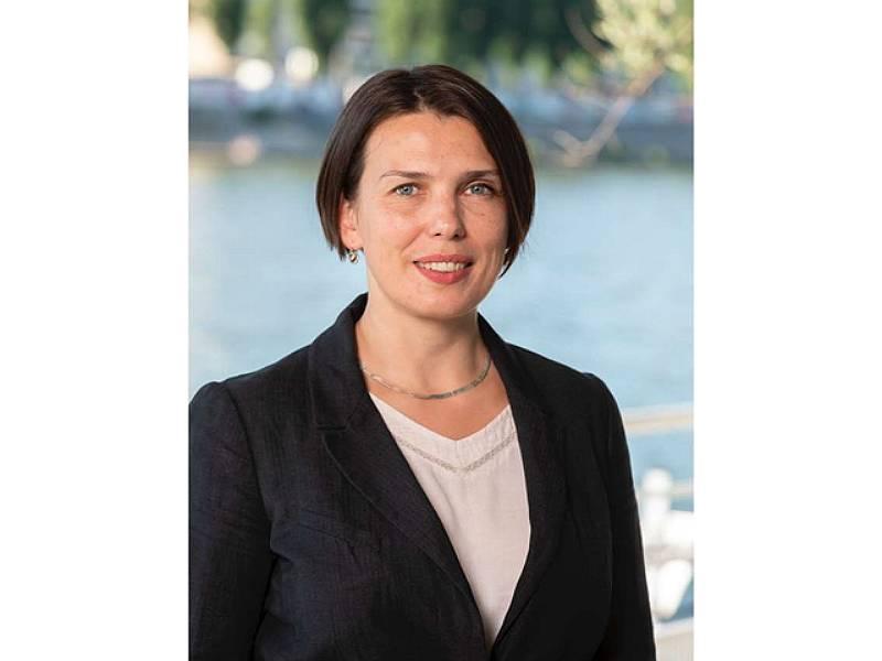 Isabelle Spiegel prend la direction de l'environnement de Vinci