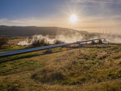 Le SER appelle à développer la chaleur renouvelable et la géothermie Batiweb
