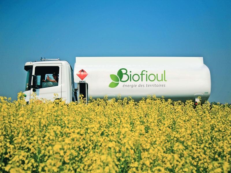 Biofioul, vers une conversion écologique