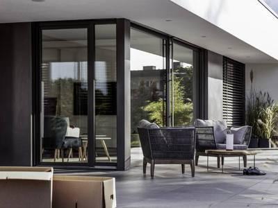 Le matériau composite s'invite également sur le marché des fenêtres Batiweb