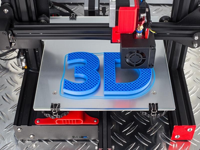Quand l'impression 3D envahit le BTP Batiweb