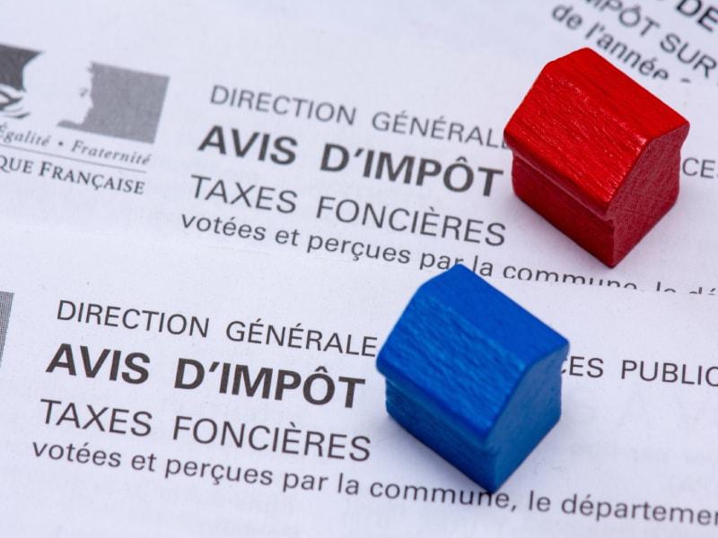 Hausse de la taxe foncière : l'UNPI appelle à la mise en œuvre d'un pacte de fiscalité Batiweb